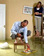 страхование квартир
